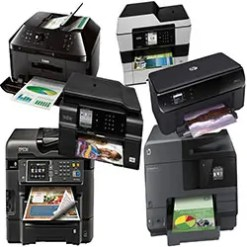 Printers & Multifunction Devices