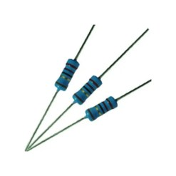 0.6W Metal Film Resistor 5% TH