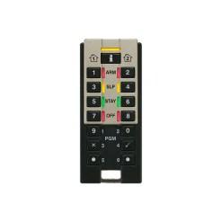 REM3 Paradox Hand-Held Two-Way Remote Keypad