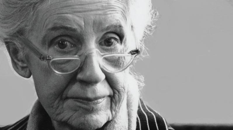 Edadismo, Gray Panthers - Maggie Kuhn | Qmayor