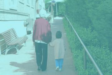 guía intergeneracional demencia