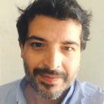 Rodrigo Balcázar