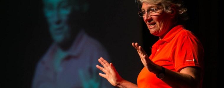 TED Talk Shatzi Bachmann