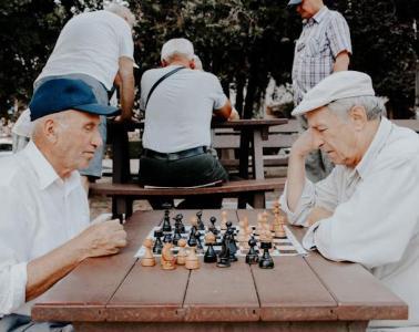 neuronas personas mayores