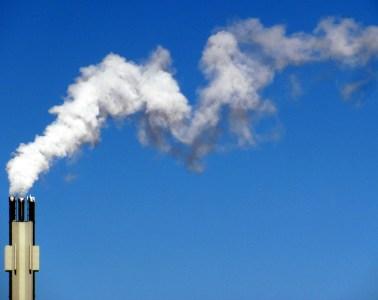 contaminación aire demencia