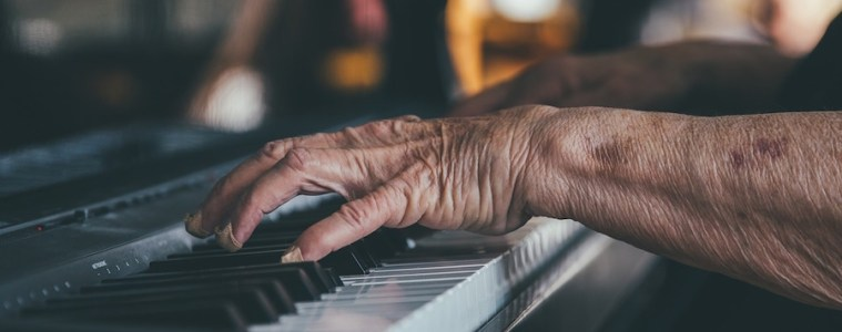 cuidado centrado en la persona con demencia