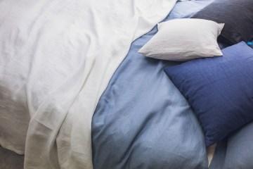 manta pesada insomnio