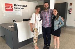 amavir universidad europea enfermeras