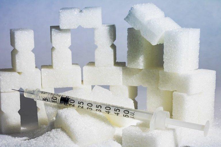 diabetes demencia salud