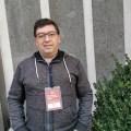 personas mayores Mario Noguer Cáritas Chile