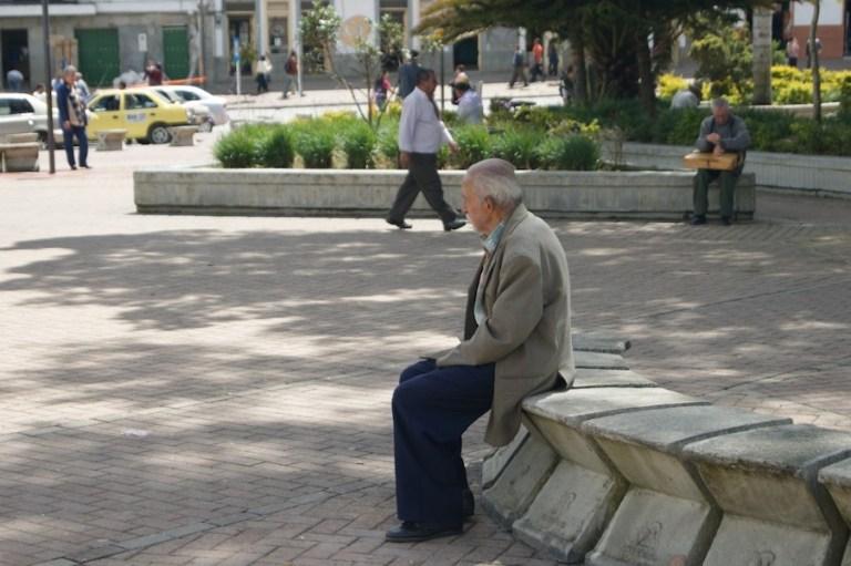 personas mayores coronavirus