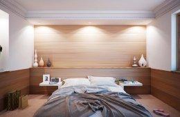Feng Shui habitacion casa hogar decoracion
