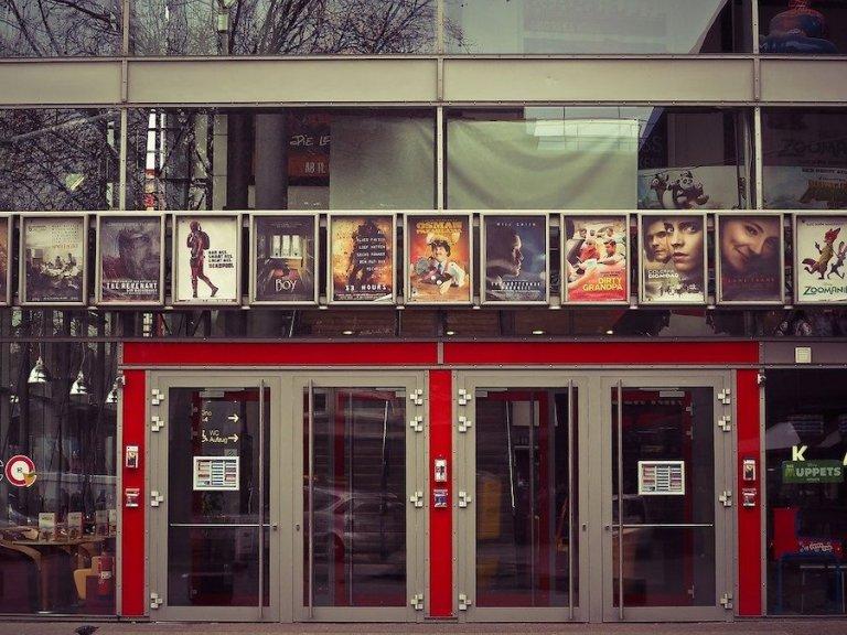 personas mayores la gran pantalla cine festival
