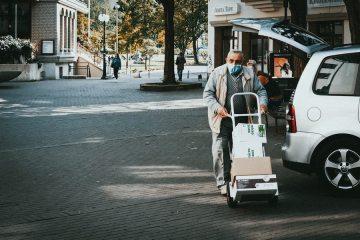 envejecimiento edadismo personas mayores