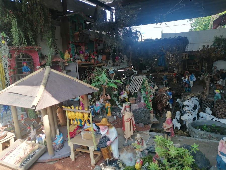 navidad mexico tradiciones