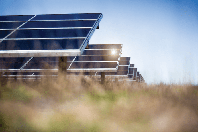 Lilyvale Solar Farm To Bring 200 Jobs To Qld Queensland