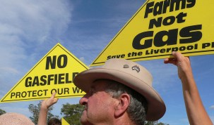 Calls To Revoke Tax Breaks For Anti-Gas and Mining Groups