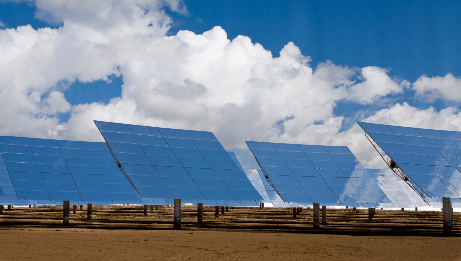 Solar Electricity Farm Planned For Darling Downs