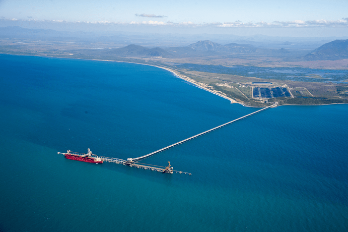 Adani Signs New Coal Terminal Agreement With Labor Government