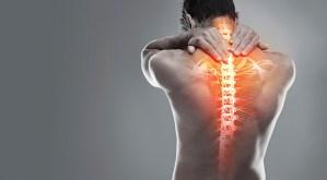 Targeting Back Pain