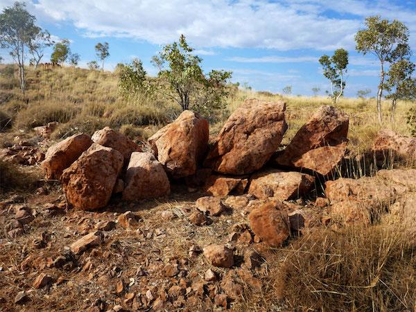 Northern Minerals Browns Range Plant