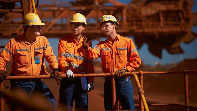 Hundreds of mining jobs up for grabs in Bowen Basin
