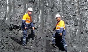 TerraCom Blair Athol Coal Mine