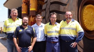 Fortescue Metals Group Port Hedland