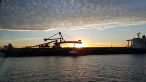 Port Hedland Western Australia BHP