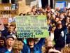 Extinction Rebellion protestors