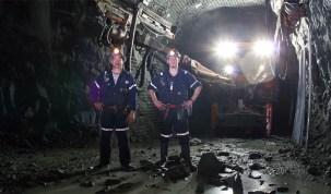 GBF Underground Mining Group