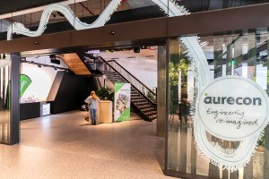 Aurecon Brisbane