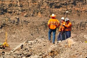 Glencore Mcarthur River Zinc Mine