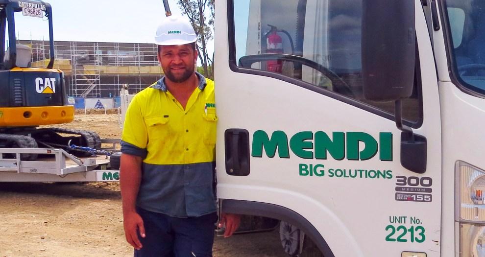 Mendi Group