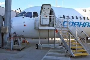 Cobham Aviation Services Australia