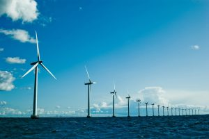 Offshore Wind Energy QMEB
