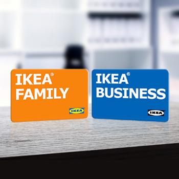 Ikea Family E Ikea Business Qmi