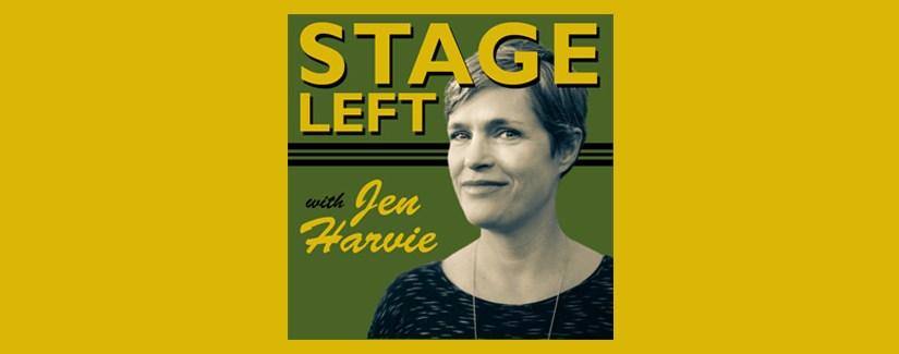 SED Drama Professor Jen Harvie Launches New Theatre Podcast