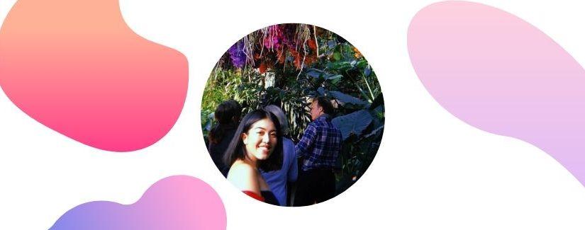 Student of the month: Rai Kamana – BA (Hons) English with Creative Writing