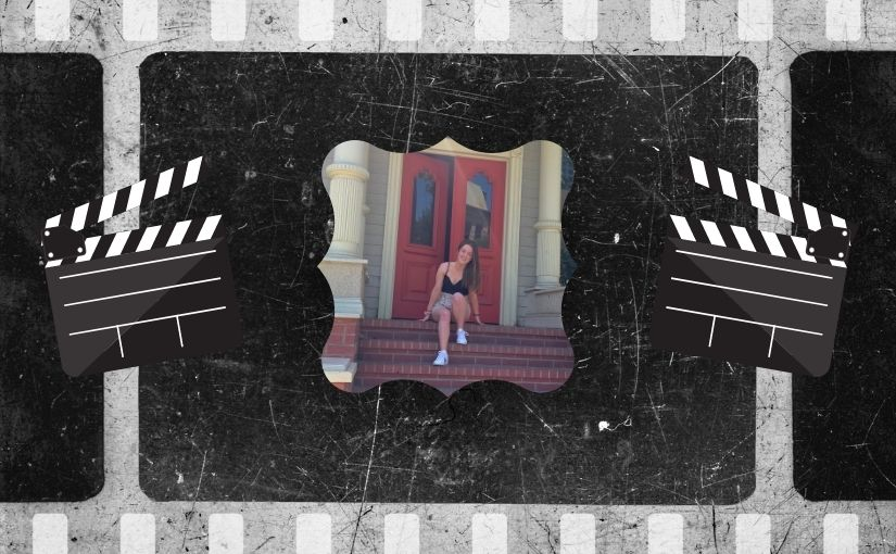 Student of the week: Emma Howes – Film Studies and Drama