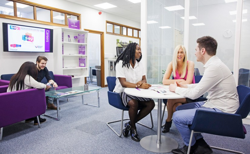 New Careers Guide For Students and their Advisors