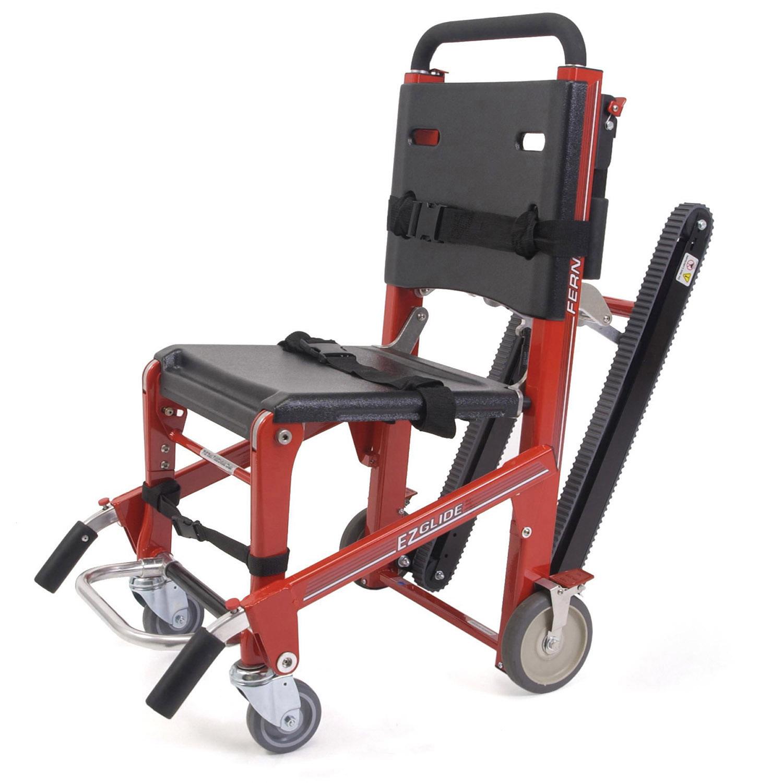 FernoWashington Inc EX Glide Evacuation Stair Chair