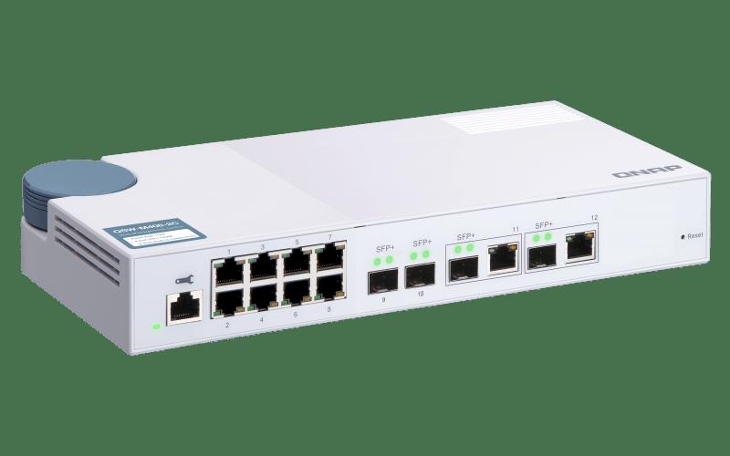 QSW-M408-2C - Features | QNAP (US)