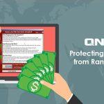 WannaCryランサムウェアからの保護 – ディザスタリカバリプランの策定にQNAP NASをご利用ください