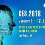 AIの波に乗る:QNAP、CES 2018でAIのストレージソリューションを発表し、IoTミニサーバーのデモンストレーションを行い、優れたコンパニオンロボットの展示を行う