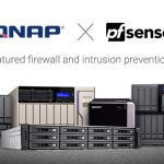 QNAP、pfSenseでセキュアなネットワークを強化 – pfSense仮想マシンを今すぐダウンロード