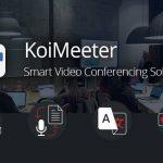 QNAP、ワイヤレスプレゼンテーション、リアルタイムトランスクリプション、翻訳、オンプレミスストレージを搭載したKoiMeeterスマートビデオカンファレンスソリューションを発表