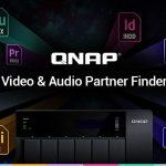 QNAPは、クリエイティブプロフェッショナル向けの高性能ストレージとして、Adobe Video & Audio Partner Finderリストに載りました