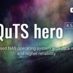 QNAPはZFSベースのQuTS hero h4.5.2をリリース:リアルタイムSnapSync、QSALに対応、複数のSSD同時故障を回避