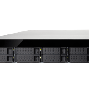 QNAP TVS-882BR-ODD-i7-32G 8-Bay Tower NAS with 3 60 GHz